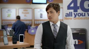 MetroPCS TV Spot, 'Traps' Featuring Carlos Santos - Thumbnail 7