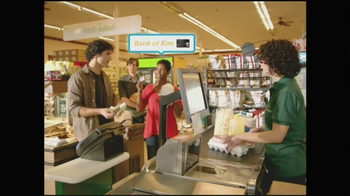 NetSpend Card TV Spot, 'Freedom' - Thumbnail 2