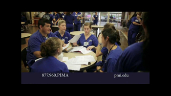 Pima Medical Institute Medical Assistant Program TV Spot - Thumbnail 1