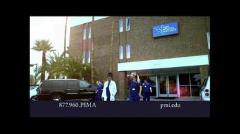 Pima Medical Institute Medical Assistant Program TV Spot - Thumbnail 2