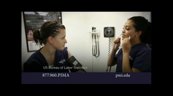 Pima Medical Institute Medical Assistant Program TV Spot - Thumbnail 5