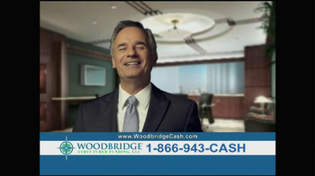 Woodbridge Structured Funding TV Spot, 'Bridge'