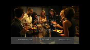 Athenix Body TV Spot For Sculptor