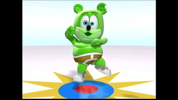 Jamster Gangnam Style Gummy Bear TV Spot  - Thumbnail 4