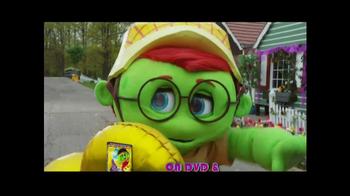 Oogieloves: The BIG Balloon Adventure DVD TV Spot  - Thumbnail 1