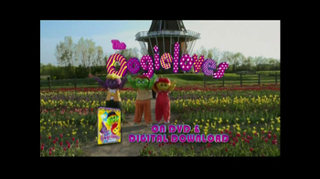 Oogieloves: The BIG Balloon Adventure DVD TV Spot