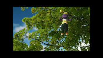 Oogieloves: The BIG Balloon Adventure DVD TV Spot  - Thumbnail 3