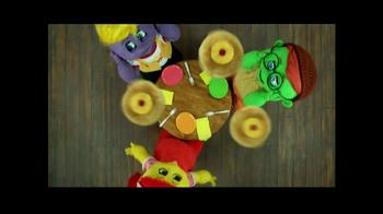 Oogieloves: The BIG Balloon Adventure DVD TV Spot  - Thumbnail 7