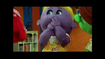 Oogieloves: The BIG Balloon Adventure DVD TV Spot  - Thumbnail 8