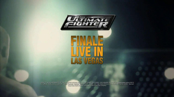 NOS TV Spot, 'The Ultimate Fighter Finale Sweepstakes' - Thumbnail 9