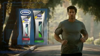 Dr. Scholl's Active Series TV Spot, 'Take on Anything Man' - Thumbnail 7