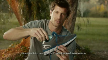 Dr. Scholl's Active Series TV Spot, 'Take on Anything Man' - Thumbnail 2