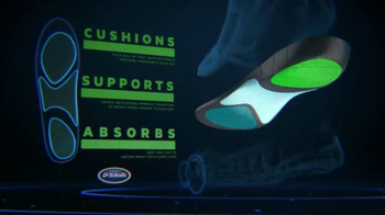 Dr. Scholl's Active Series TV Spot, 'Take on Anything Man' - Thumbnail 5