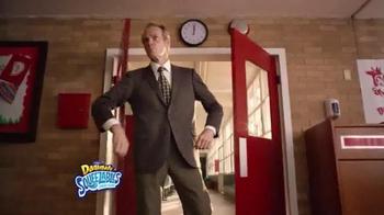 Danimals Squeezables TV Spot, 'Squeezeface' Ft. Rowan Blanchard, Jake Short - Thumbnail 7