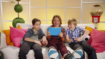 Amazon Fire HD Kids Edition TV Spot, 'Nickelodeon' - Thumbnail 1