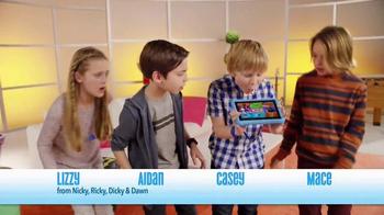 Amazon Fire HD Kids Edition TV Spot, 'Nickelodeon' - Thumbnail 3