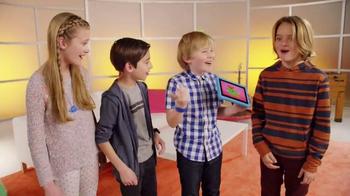 Amazon Fire HD Kids Edition TV Spot, 'Nickelodeon' - Thumbnail 4