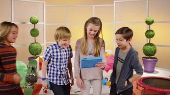 Amazon Fire HD Kids Edition TV Spot, 'Nickelodeon' - Thumbnail 8