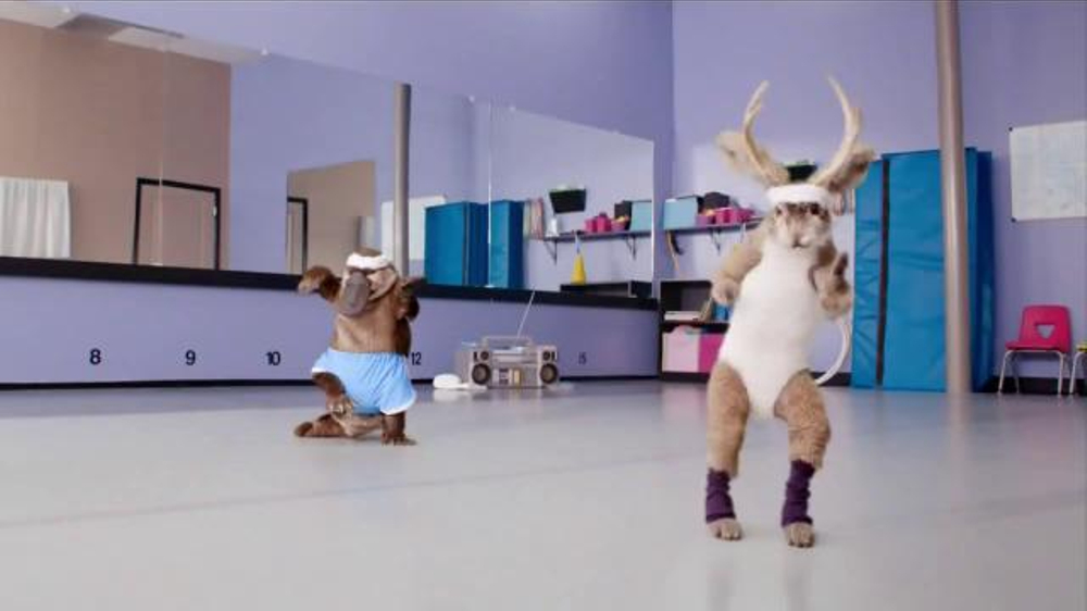 Lunchables Kabobbles TV Commercial, 'Work It' Song by Bonnie Tyler ...