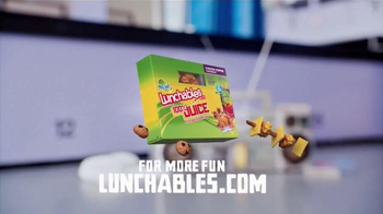 Lunchables Kabobbles TV Spot, 'Work It' Song by Bonnie Tyler - Thumbnail 10