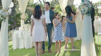 Old Navy TV Spot, 'La Invitada Mejor Vestida' Con Judy Reyes [Spanish] - 267 commercial airings
