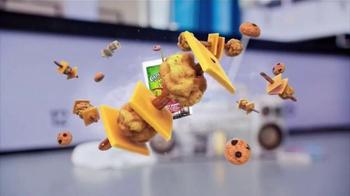 Lunchables Kabobbles TV Spot, 'Work It Bonus' - Thumbnail 5