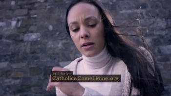 Catholics Come Home TV Spot, 'Heavy Burdens' - Thumbnail 2