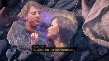 Catholics Come Home TV Spot, \'Heavy Burdens\'