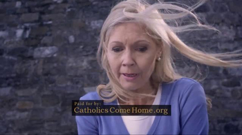 Catholics Come Home TV Spot, 'Heavy Burdens' - Thumbnail 5
