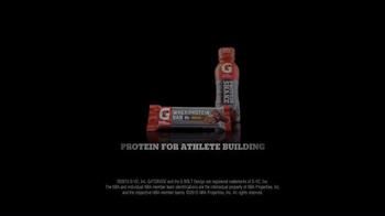 Gatorade Recover TV Spot, 'Building' Featuring Jabari Parker - Thumbnail 6