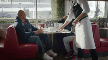 Capital One TV Spot, 'Pitch' Ft. Samuel Jackson, Charles Barkley, Spike Lee - Thumbnail 1