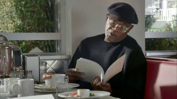 Capital One TV Spot, 'Pitch' Ft. Samuel Jackson, Charles Barkley, Spike Lee - Thumbnail 5