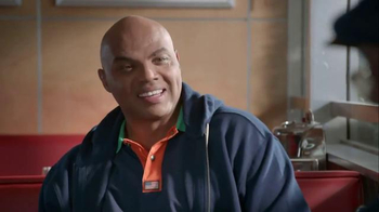 Capital One TV Spot, 'Pitch' Ft. Samuel Jackson, Charles Barkley, Spike Lee - Thumbnail 6