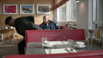 Capital One TV Spot, 'Pitch' Ft. Samuel Jackson, Charles Barkley, Spike Lee - Thumbnail 9