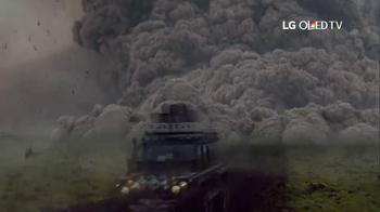 LG OLED Television TV Spot, 'Incredible Awe' - Thumbnail 3