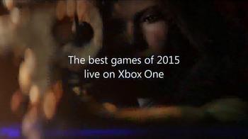 Xbox One TV Spot, 'Captain of My Soul' - Thumbnail 8
