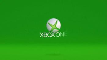 Xbox One TV Spot, 'Captain of My Soul' - Thumbnail 9