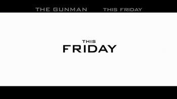 The Gunman - Alternate Trailer 21