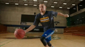 Degree Dry Spray, 'Game Changer' TV Spot Featuring Stephen Curry - Thumbnail 2