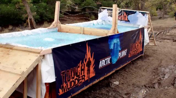 Oh Boy! Oberto TV Spot, 'Tough Mudder: Arctic Plunge' Ft. Stephen A. Smith - Thumbnail 4