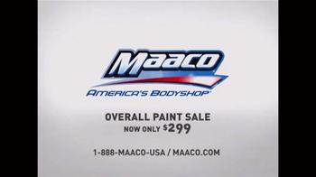 Maaco TV Spot, 'Carsick' - Thumbnail 8