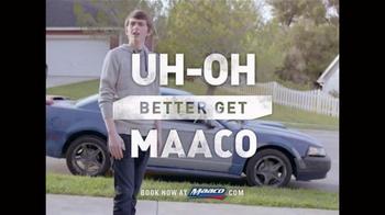 Maaco TV Spot, 'Carsick' - Thumbnail 5