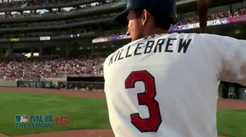 PlayStation MLB 15: The Show TV Spot, 'America's Digital Pastime' - Thumbnail 7