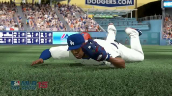 PlayStation MLB 15: The Show TV Spot, 'America's Digital Pastime' - Thumbnail 8