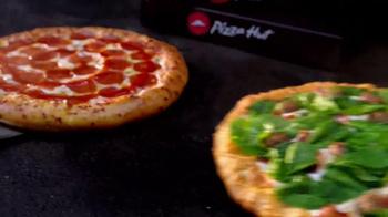 Pizza Hut $6.99 Deal TV Spot, 'Go Wild' - Thumbnail 1