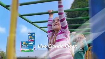 Children's Claritin TV Spot, 'Bed Time in Class' - Thumbnail 10
