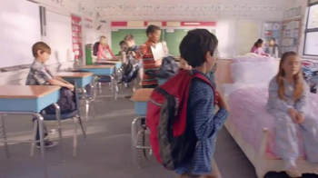 Children's Claritin TV Spot, 'Bed Time in Class' - Thumbnail 2