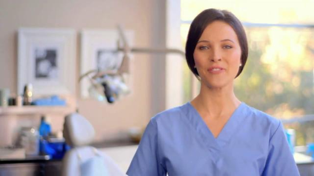 ACT Fluoride Advanced Care TV Commercial, An Invisible