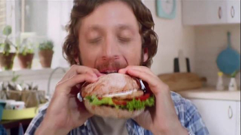 Best Foods Mayonnaise TV Spot, 'One Of The Greatest Things Ever Created' - Thumbnail 4