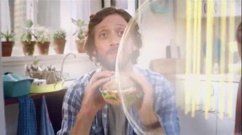 Best Foods Mayonnaise TV Spot, 'One Of The Greatest Things Ever Created' - Thumbnail 5